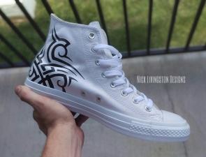 Custom Chuck Taylor