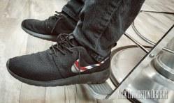 """Barbershop"" Nike Roshe"